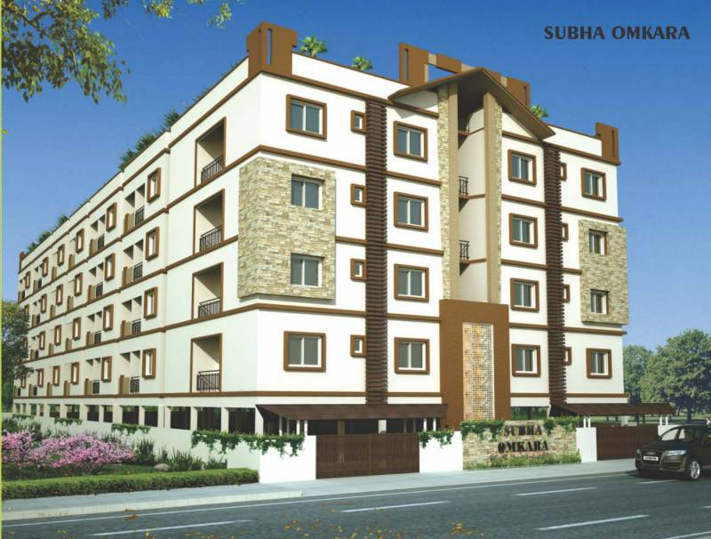 Images for Elevation of Subha Omkara