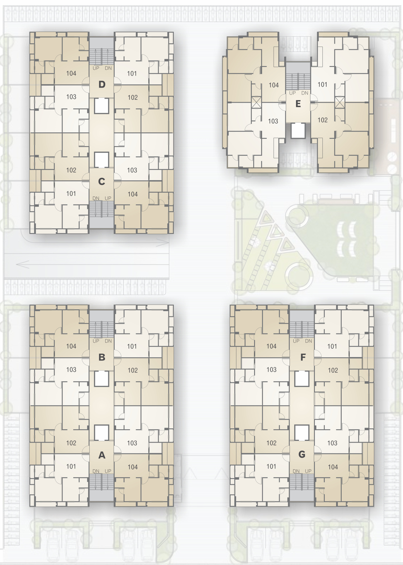 675 sq ft 2 bhk 2t apartment for sale in rajyash reevera for 675 sq ft floor plan