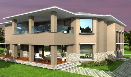 Images for Elevation of Leisure Group The Riverview Retreat