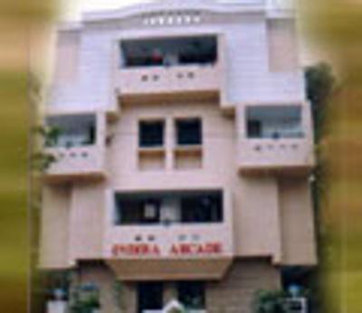 Images for Elevation of Indira Asprain Garden