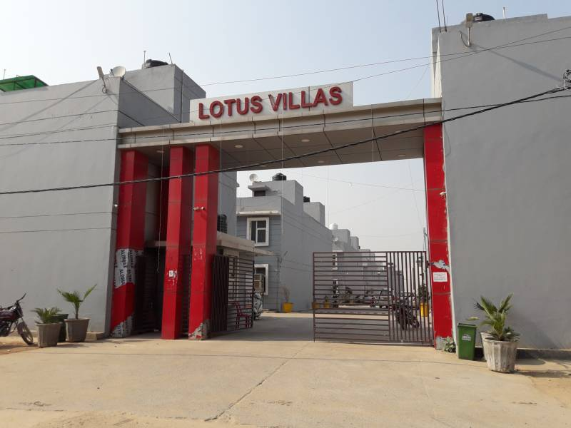lotus-villa-apartment Images for Project