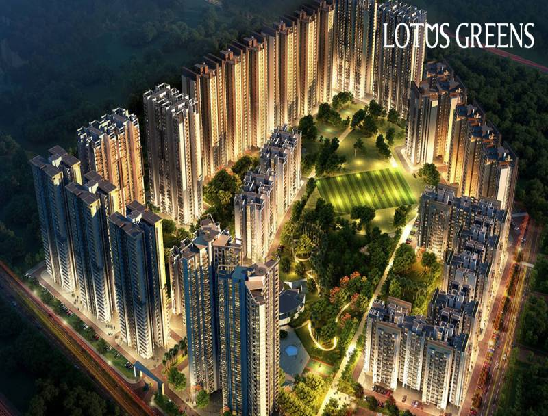 sports-city Images for Elevation of Lotus Greens Sports City