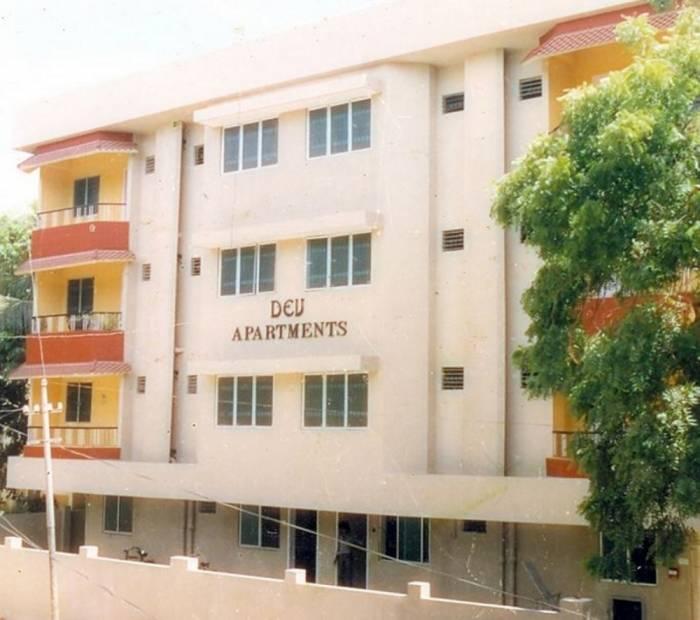 Images for Elevation of Dev Dev Apartments