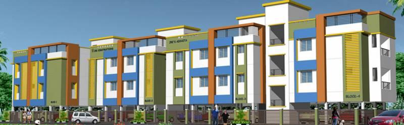 Images for Elevation of JRK Advaita