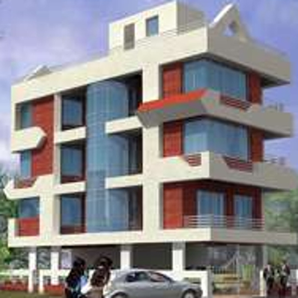 Images for Elevation of Annapurna Smruti Green Villa