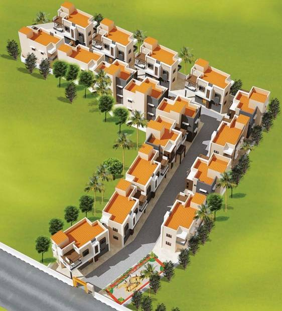 Images for Site Plan of RADS Infrastructures Green Garden