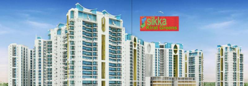 Images for Elevation of Sikka Kirat Greens