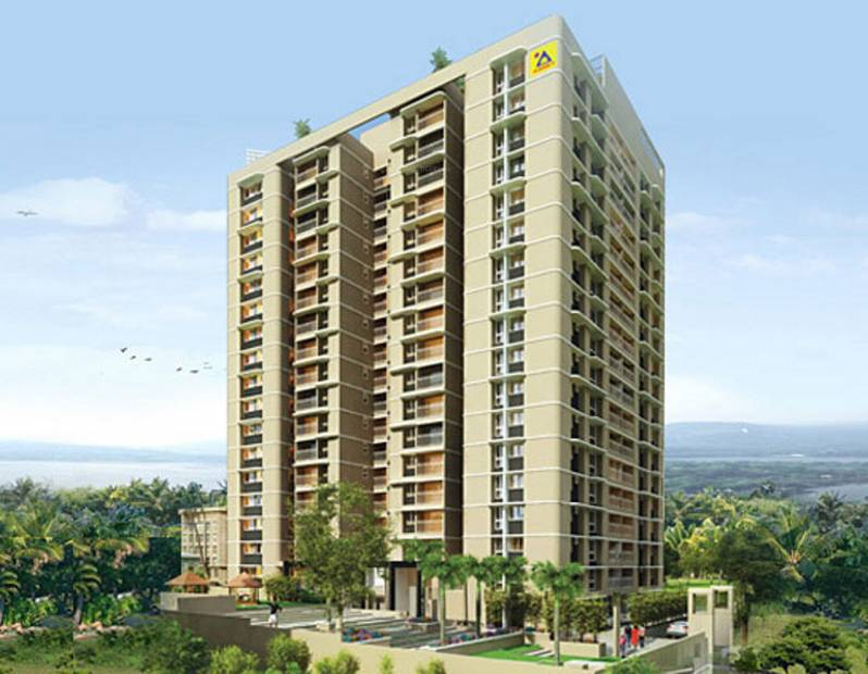 Images for Elevation of Asset Chiraag