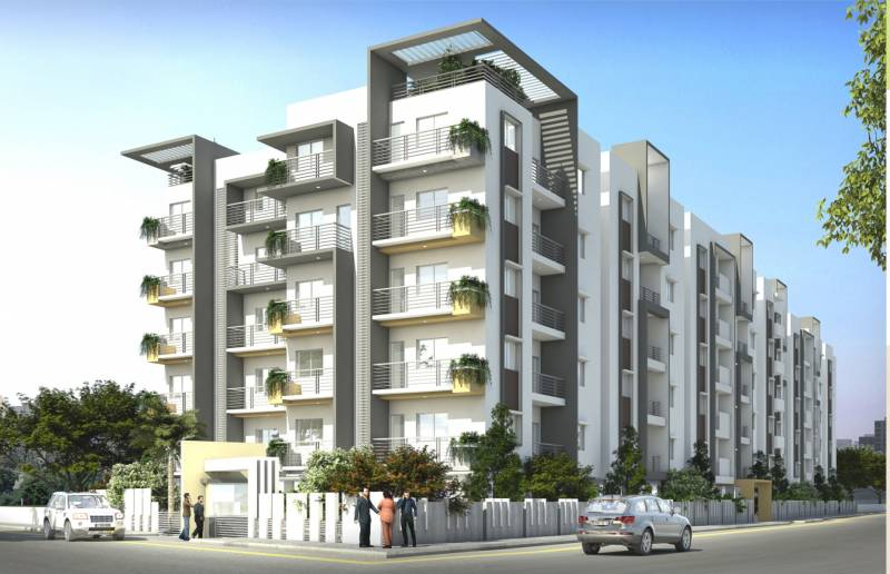 greens Images for Elevation of Deccan Greens