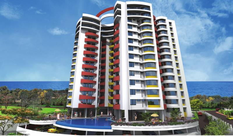 Images for Elevation of Dhanya Lakewoods