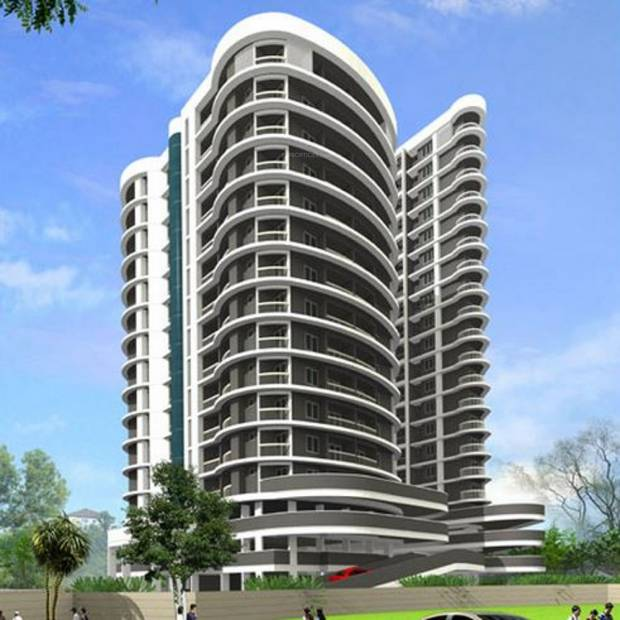 Images for Elevation of Heera The River Park