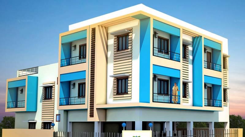 Images for Elevation of ASK Sri Parvathi Homes