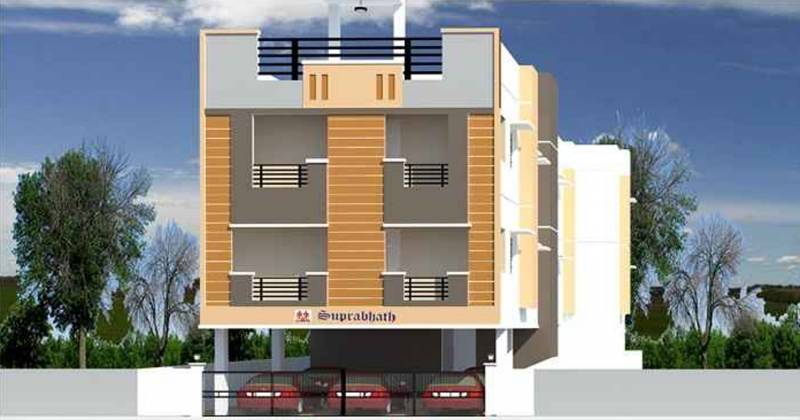 Images for Elevation of Suprabhath Constructions Suprabhath 1