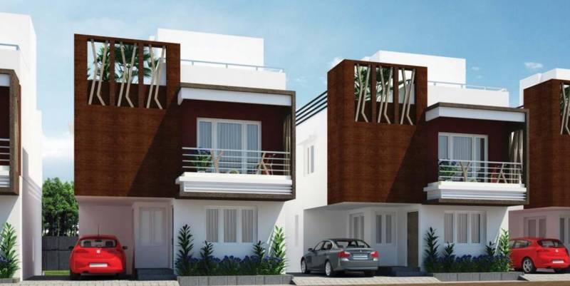 Images for Elevation of Poojaa Foundation Darshan Kalpavriksham