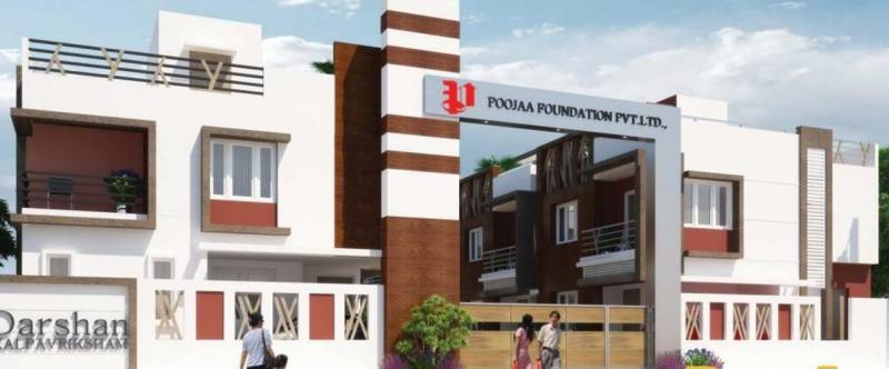 Images for Elevation of Poojaa Foundation Darshan Kalpavriksham
