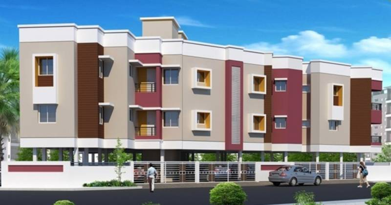 Images for Elevation of Chendur Sivabalan