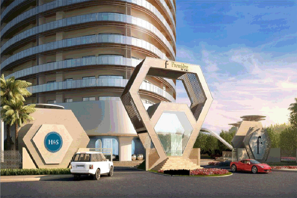 3050 sq ft 4 bhk 4t apartment for sale in home and soul f