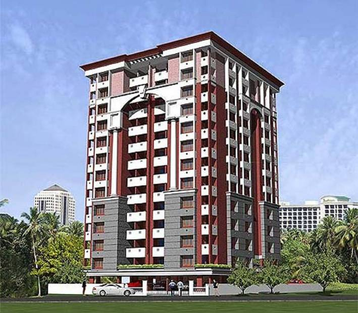 Images for Elevation of Heera Gate