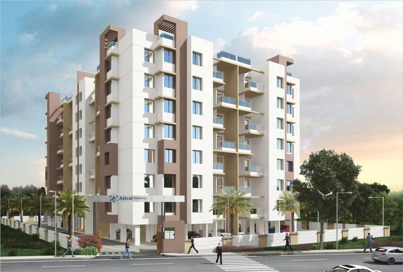 Images for Elevation of Anushree Astral Residency