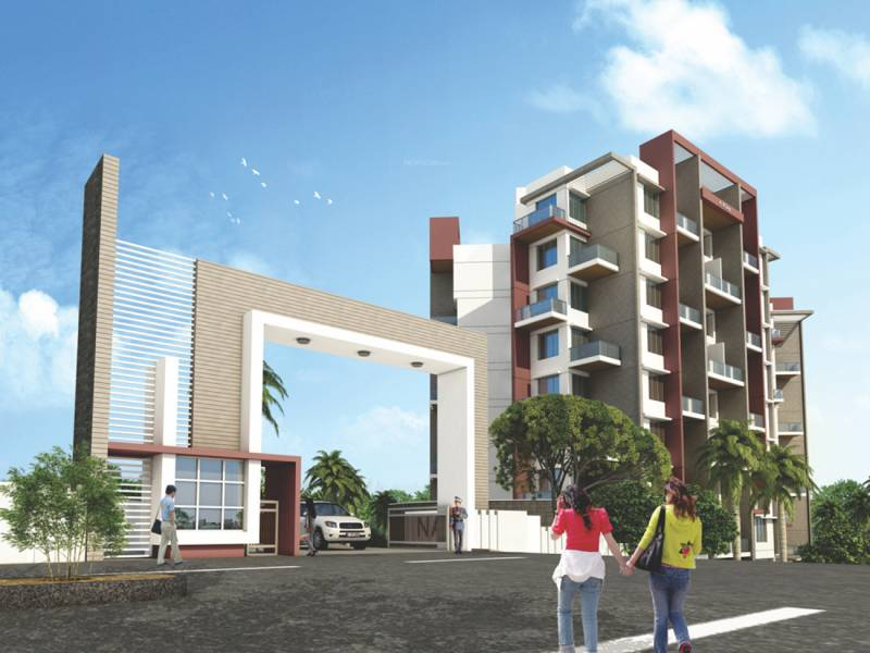 Images for Elevation of Vardhman Dreams