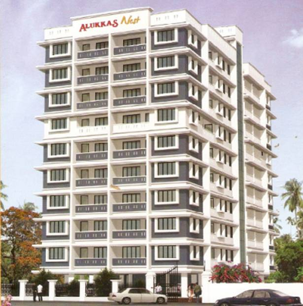 Images for Elevation of Alukkas Builders and Developers Nest