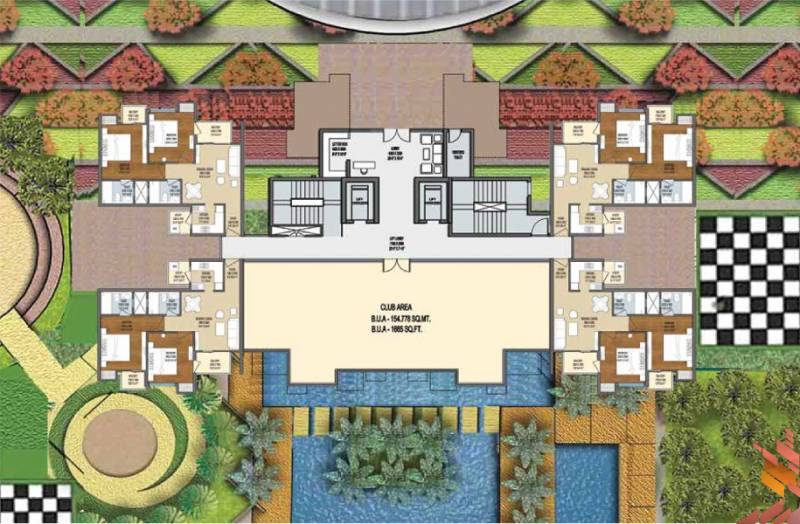 Images for Master Plan of Homes Dolby Homz