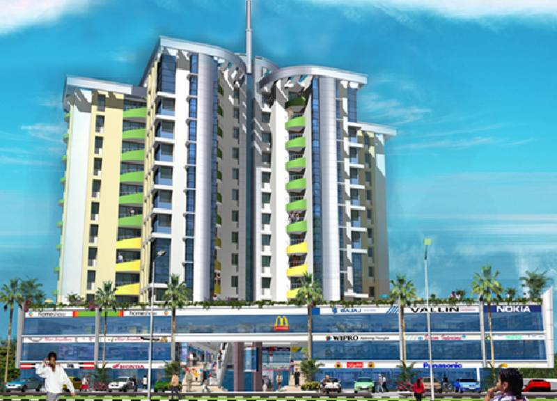 Images for Elevation of Developers Tamarind