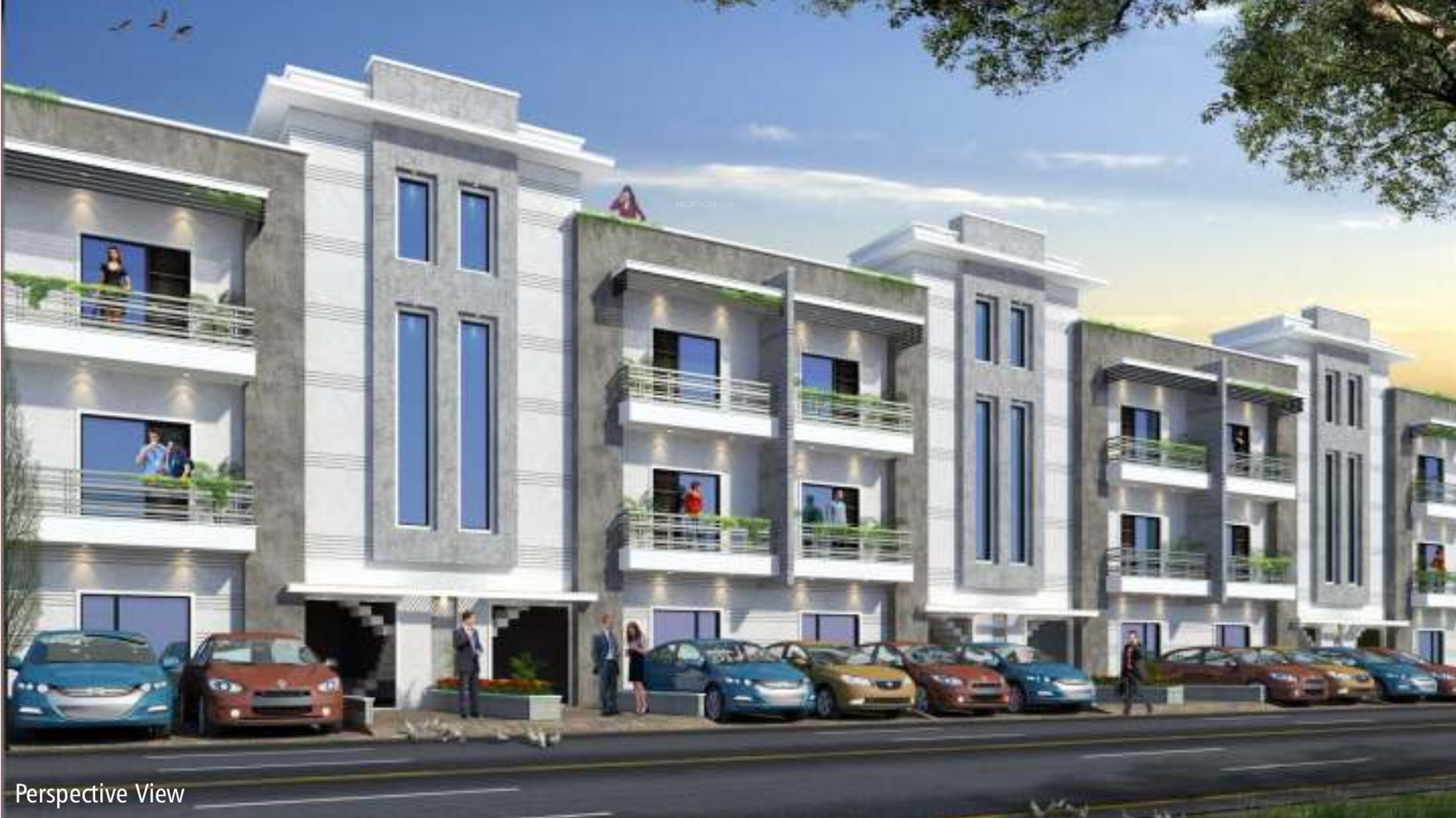 victorious group aroma floors in hasanpur gurgaon price gallery