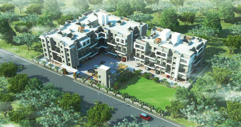 Images for Elevation of Neeti Heritage