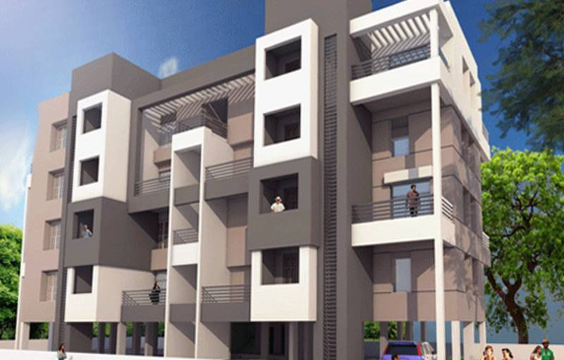 Images for Elevation of Neeti Constructions Shreeleela