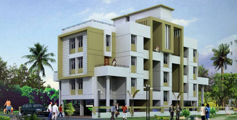 Images for Elevation of Neeti Constructions Galaxy
