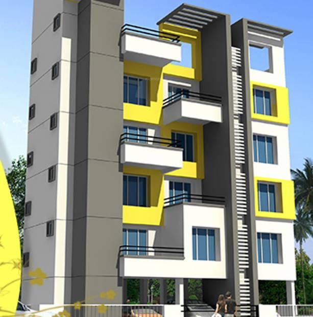 Images for Elevation of Neeti Constructions Swarangan B