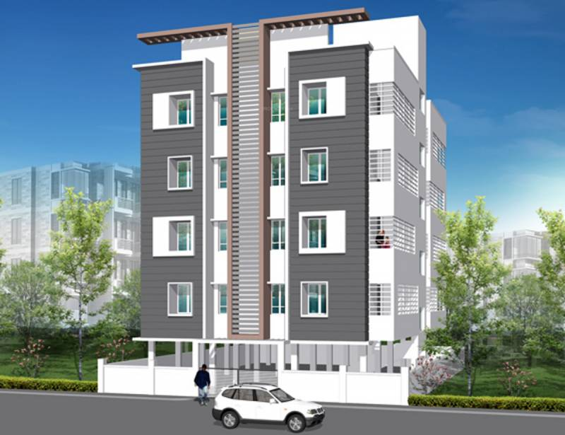 Images for Elevation of ALA Shirdi Sai Arcade