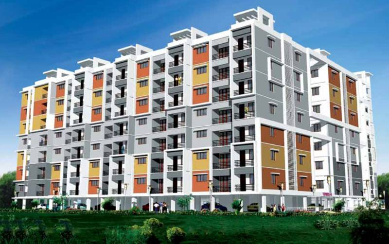 Images for Elevation of Sakthi Sakthi Towers Phase2