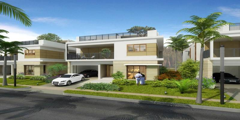 palm-acres Images for Elevation of Adarsh Palm Acres