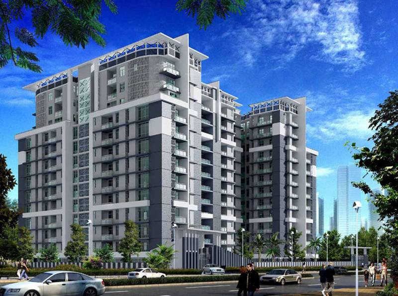 Images for Elevation of Gurukripa Indraprastha Grand
