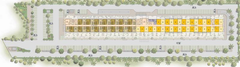 Images for Cluster Plan of Sushma Atelier