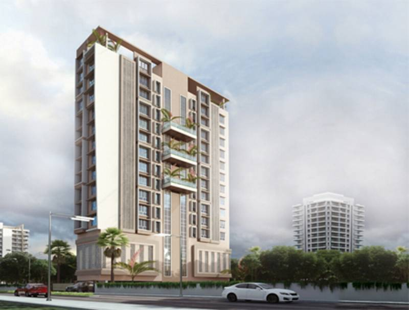 Images for Elevation of Bholenath Ambaji Niketan Co Op Housing Society Ltd