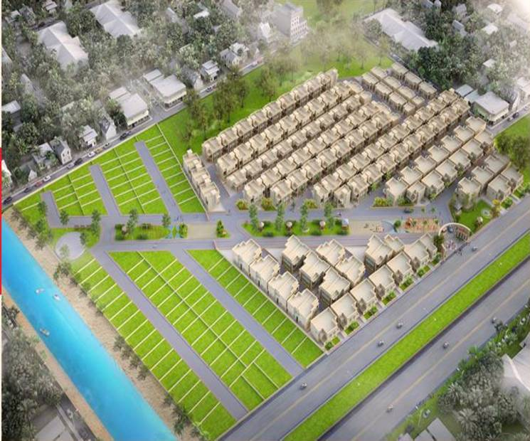 Images for Layout Plan of Ananta Sanskar