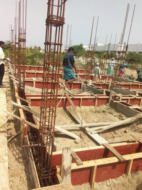 Images for Construction Status of South Aarambh