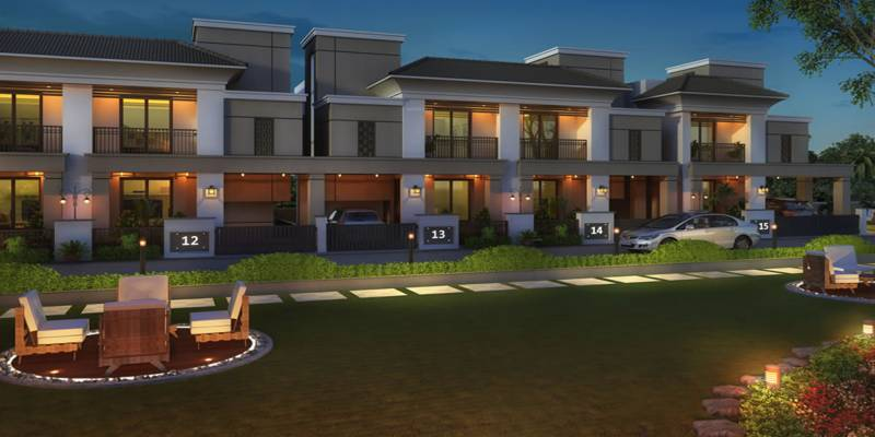 Images for Elevation of Kanha Kesar 27