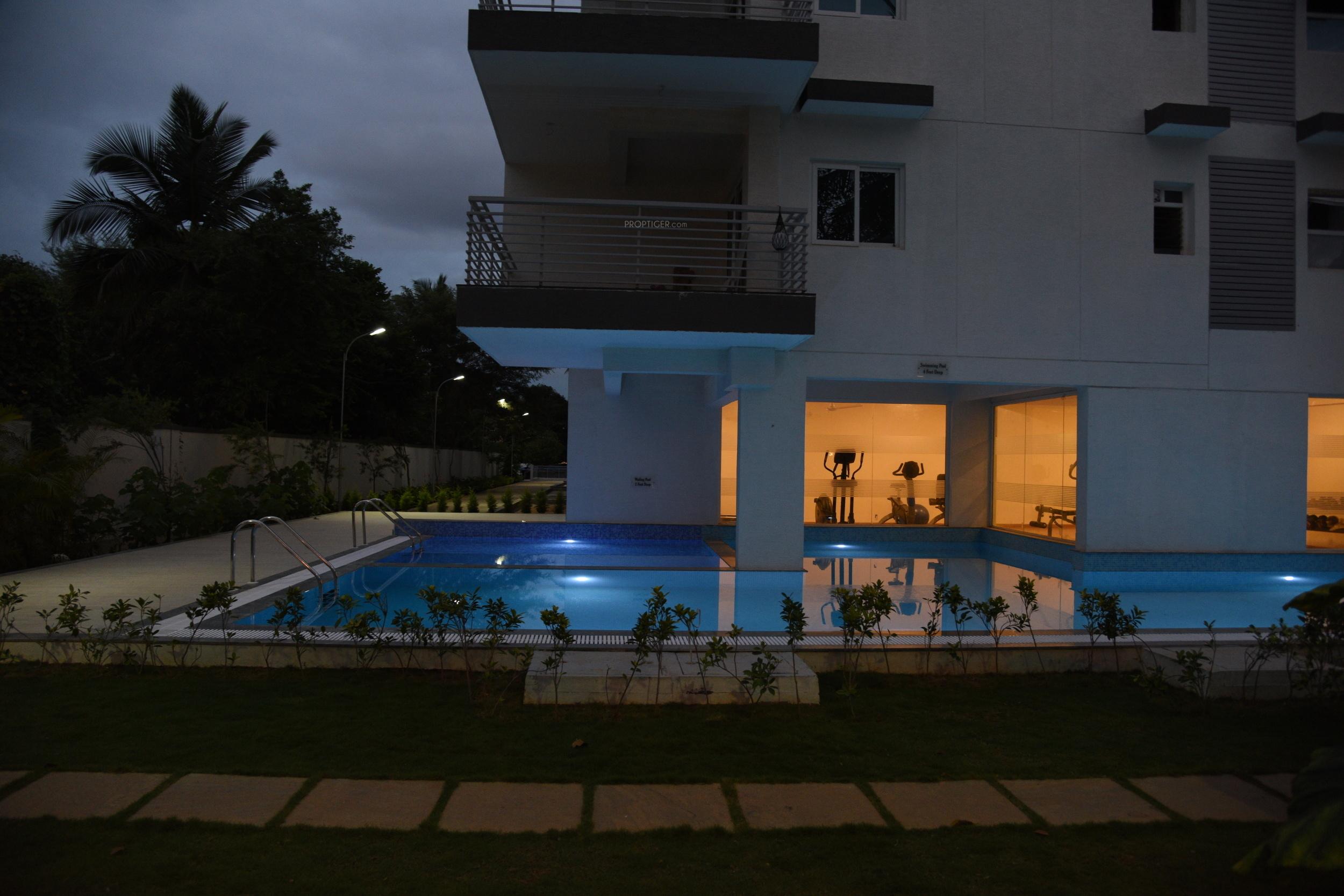 Mahalakshmi in sahakar nagar bangalore price location map floor plan reviews for Swimming pool near sahakar nagar bangalore