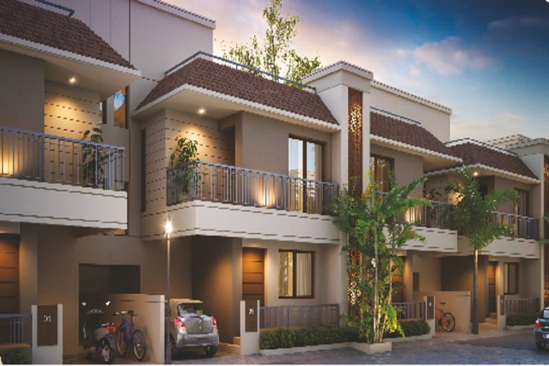 Images for Elevation of Vedant Lifestyle