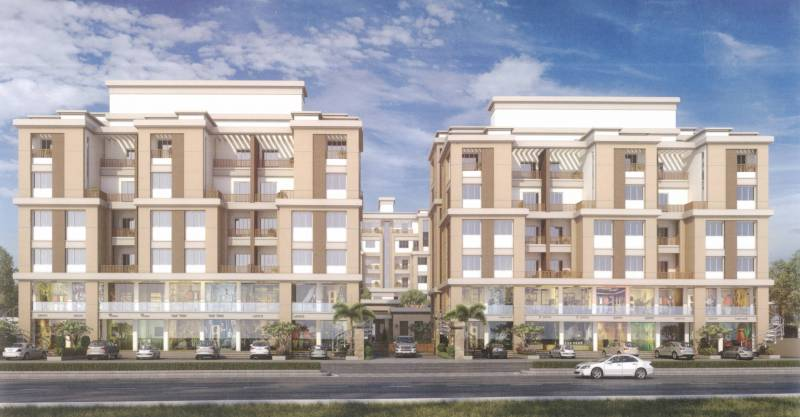 Images for Elevation of Shaurya Lumpini Elite