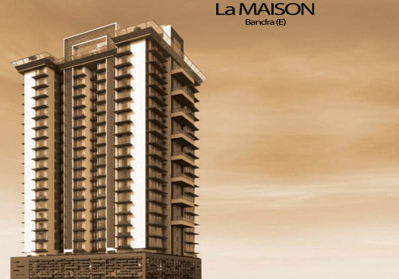 Images for Elevation of Paramvir La Maison