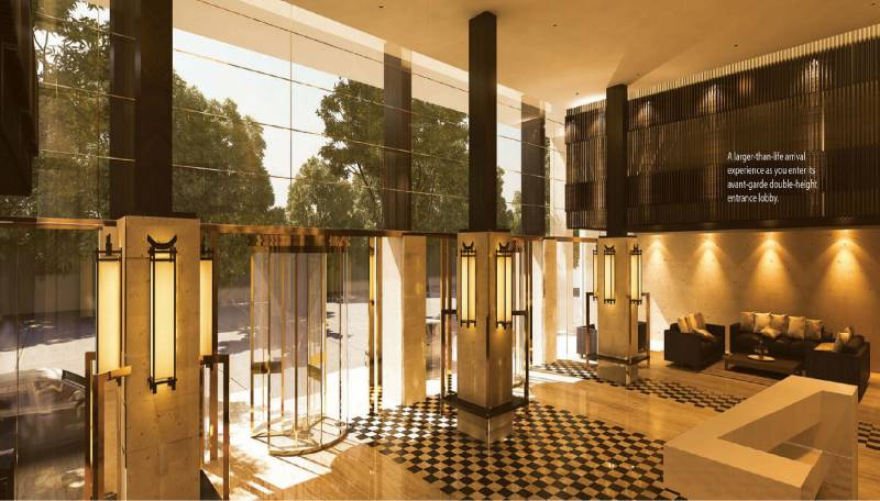 Images for Amenities of Paramvir La Maison