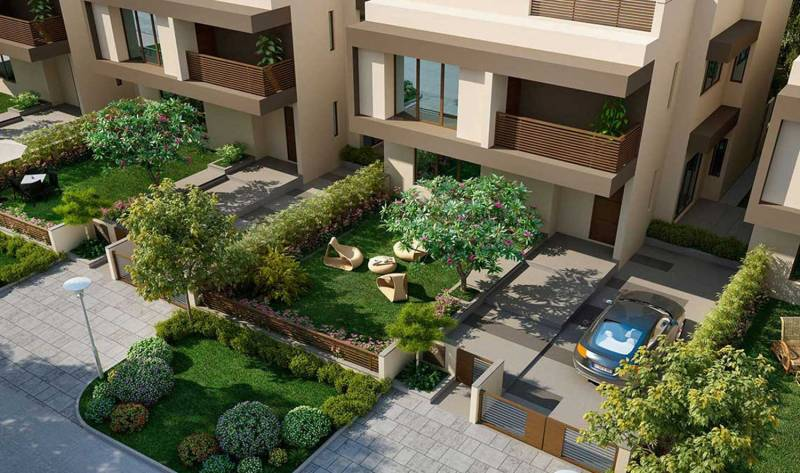Images for Elevation of Shivalik Lakeview