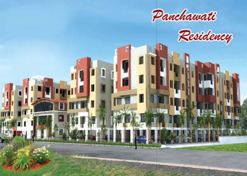Images for Elevation of Krishna Panchavati Residency