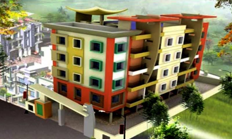 Images for Elevation of Avinga Avakash Villa