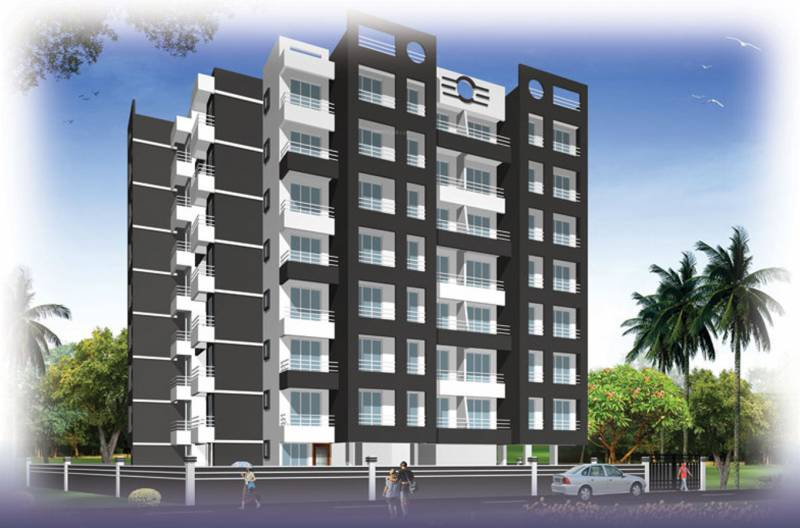 Images for Elevation of Ecogreen Hill View Residency